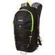Bergans Rondane Backpack 12l Black/Neon Green